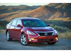 Nissan Group Reports March 2015 And 2014 Fiscal Year Total Sales