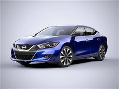 New NissanConnect Services program set to launch on 2016 Nissan Maxima