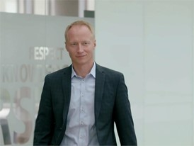 Henrik Wulff - Executive Vice President and head of Product Supply