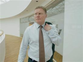 Jesper Brandgaard - Executive Vice President and Chief Financial Officer (CFO)