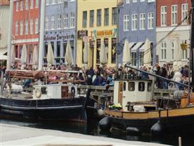 Cities Changing Diabetes: Copenhagen
