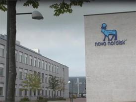 R&D, exterior, Måløv, Denmark