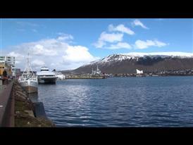 Tromso Polaria Fram Center