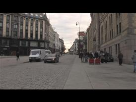 Karl Johans gate, B-roll