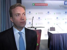 Comment from Norway's Minister of Foreign Affairs Mr. Børge Brende