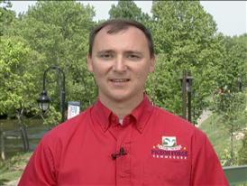 David Wear, Mayor of Pigeon Forge