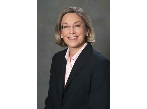 Christine Marcks, President, Prudential Retirement