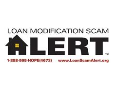 2016 Loan Scam Alert Program