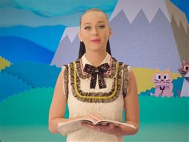 Staples - DonorsChoose.org - Katy Perry PSA :60