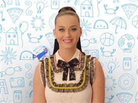 Staples - DonorsChoose.org - Katy Perry PSA Unbranded :30