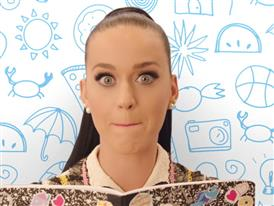 Staples - DonorsChoose.org - Katy Perry PSA Unbranded :60