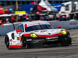 IMSA WeatherTech SportsCar Championship, round 4 in Austin, USA: Porsche again aims for the podium in Texas with the new 911 RSR