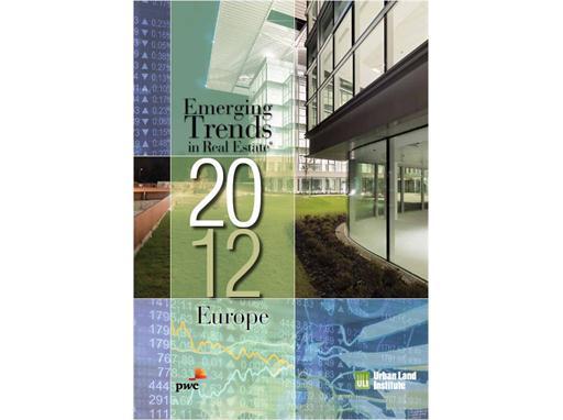Emerging Trends 2012 Report