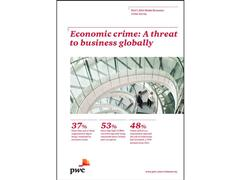 PwC Survey Finds Economic Crime Rising Globally, All Business Sectors, Regions Suffer from Impact