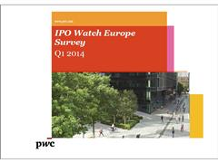 PwC expects surge in European IPOs to continue