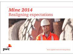 Expectations Realigned as Global Mining Industry Responds to Tough Times
