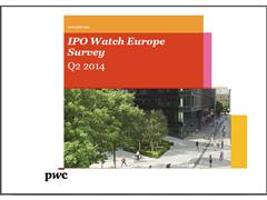 Q2 European IPO performance quadruples to €22.3bn year on year