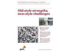 Private companies confident about growth prospects, despite complex and volatile business environment