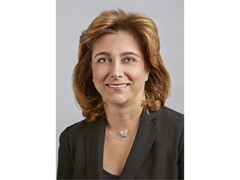 Niloufar Molavi announced as PwC's new global energy leader