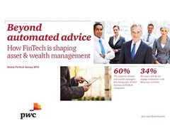 Asset and Wealth Management sector seems oblivious of FinTech opportunities