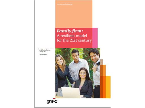 Family firm: A resilient model for the 21st century