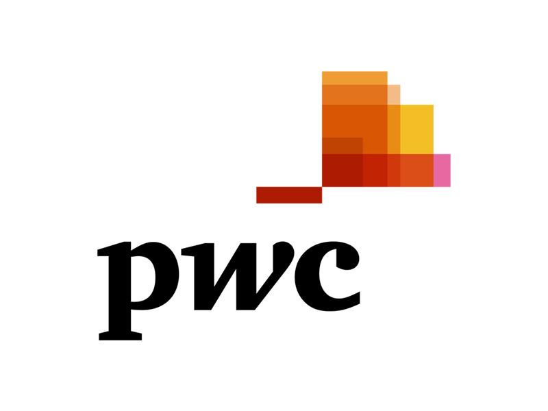 PricewaterhouseCoopers LLP Logo