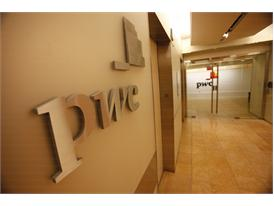 PricewaterhouseCoopers LLP Logo Still