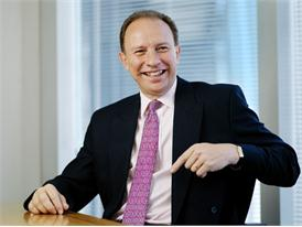 PwC names Richard Sexton new Vice Chairman; Global Assurance