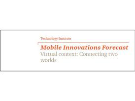 Mobile Innovations Forecast