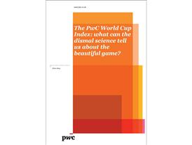The PwC World Cup Index