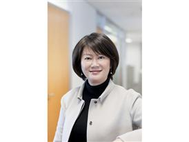 Nora Wu, Vice Chairwoman, People