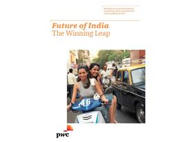 Future of India - The Winning Leap