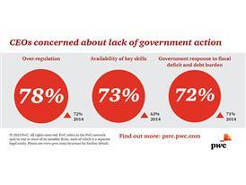 Gov CEO Survey 1