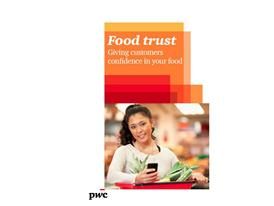 Food trust_Giving customers confidence in your food