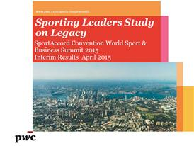 Sports Leaders Study on Legacy