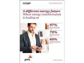 A different energy future