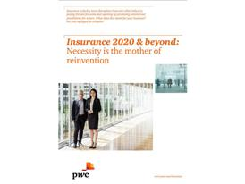 Disruption is the New Reality in the Global Insurance Industry