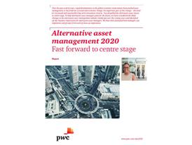 Alternative Asset Management 2020