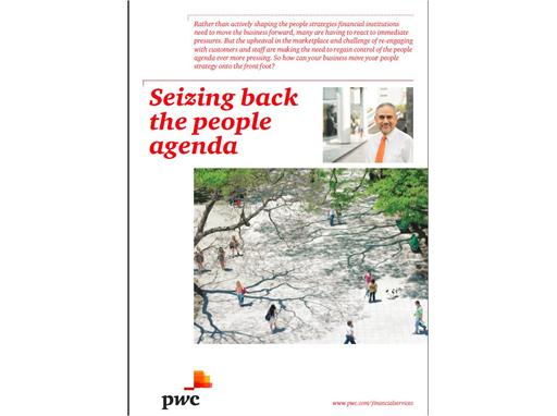 Seizing Back the People Agenda