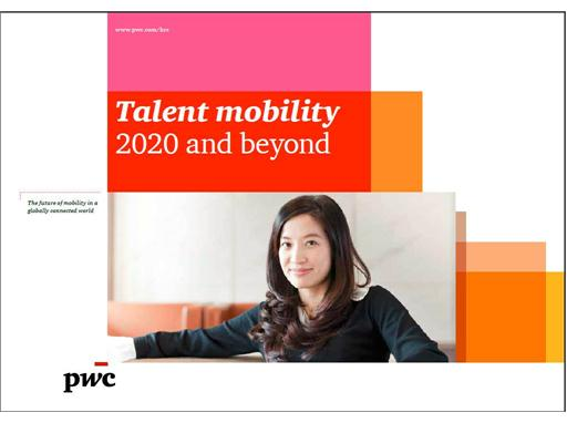 Talent mobility 2020 and beyond