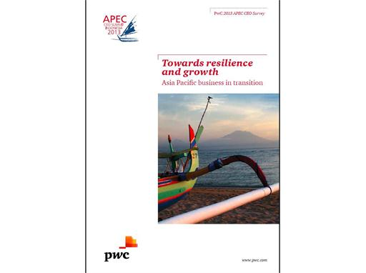 Towards resilience and growth