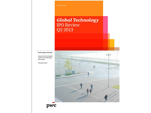 Global Technology -- IPO Review Q3 2013