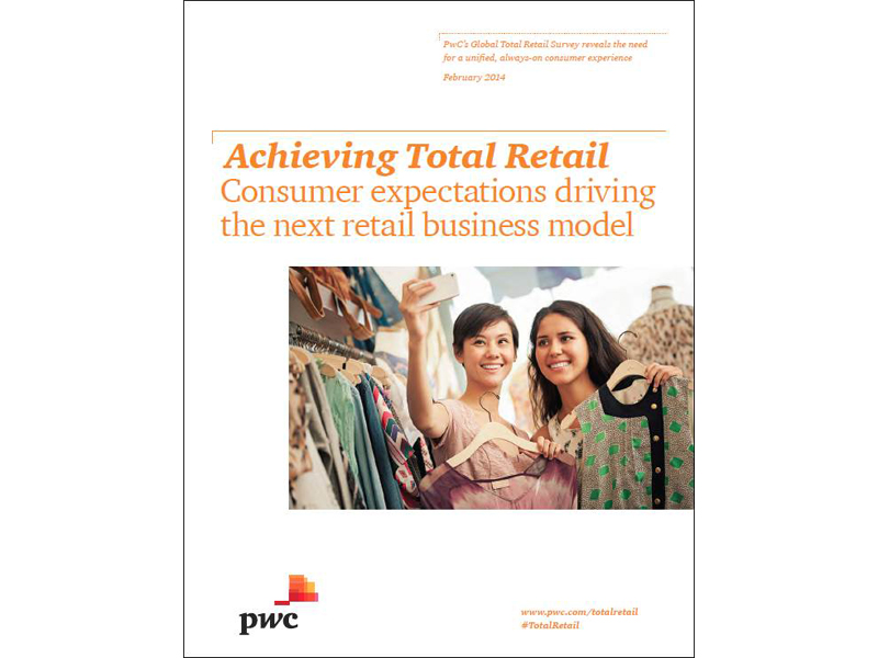 Achieving Total Retail