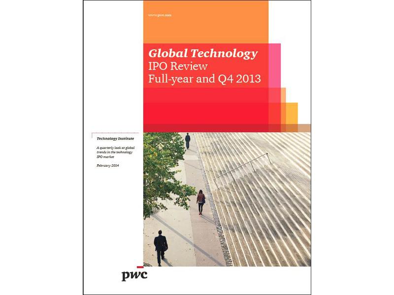 全球科技IPO回顾