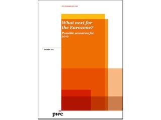 PwC Outlines Four Potential Eurozone Outcomes for 2012