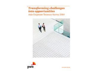Asian treasury report cover