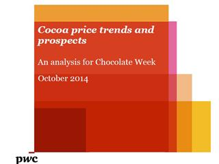 Cocoa's boom-bust price cycles could hit African farmers hard, but industry is responding