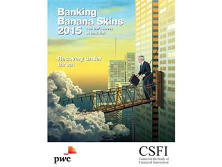 Global Banking System at Risk from Failure of Economic Recovery