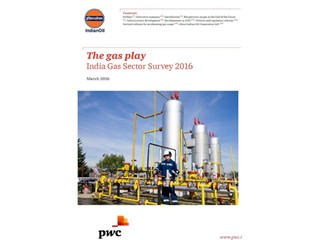 Gas sector must follow the 'carrier first, commodity later' principle for growth