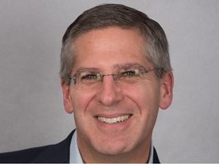 Robert Moritz, Network Chairman, PricewaterhouseCoopers International Limited